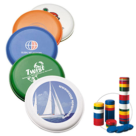 Jupiter frisbee, stackable